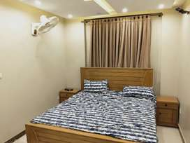 Per Day Fully Furnished Flat Available For Rent.