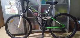 Langka wimcycle maxxis 24