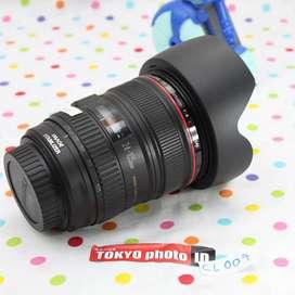 Lensa Canon EF 24-105mm F4L IS Kode OC