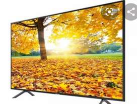 """50"""" 4k Smart Sony tv with installation available"""