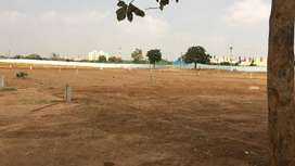 Approved layout plots for sale NRSC shadnagar spot reg. freesite visit