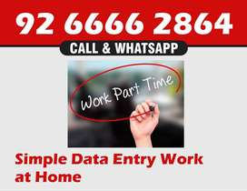 Urgent Requirement For Novels & Story Book E-Typing Work