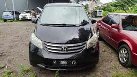 Honda Freed E Matic 2009