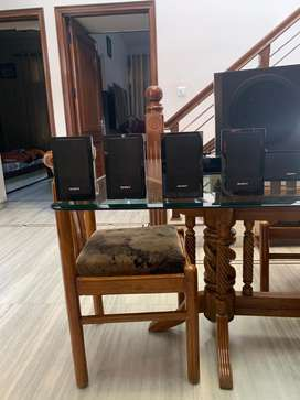 Sony 5.1 home theatre for sale