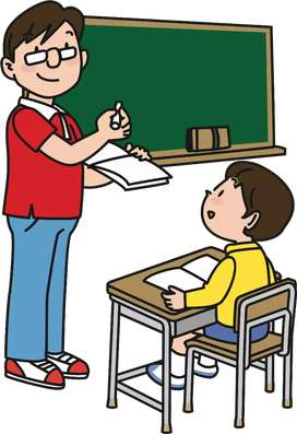 Give ur child in safe hand... Home tuition