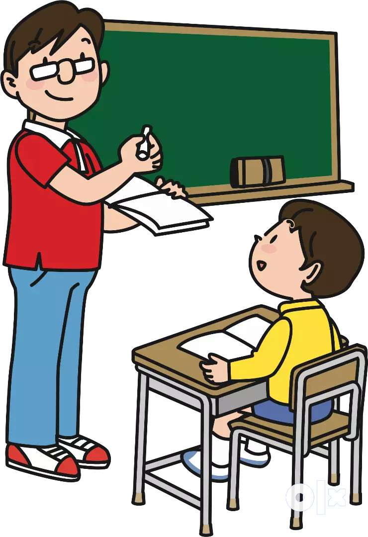 Give ur child in safe hand... Home tuition 0