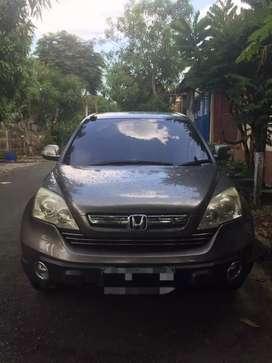 Honda CRV 2000 MT