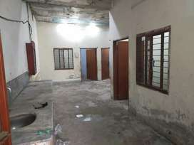 Ground floor available for rent in herbanspura road ismile town