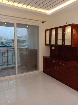 In Hebbal 2bhk flat for lease and rent properties available.