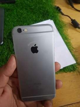 Apple ifhone 6s   ...64gb good  happan fhone
