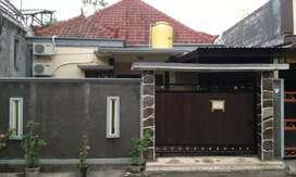 DIKONTRAKKAN RUMAH di Jl Bingin Sari Jimbaran