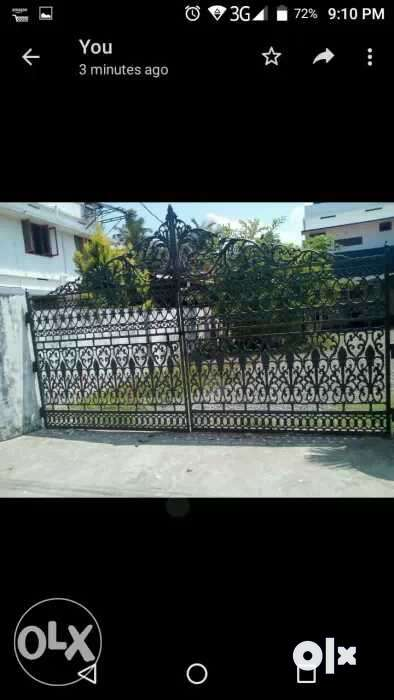 House for rent in Thoppumpady 0