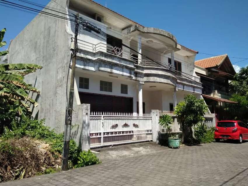 Rumah Dekat Trans Studio Mall Bali 0