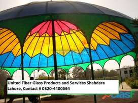 Fiber Glass Shed (Good Quality) at United Fiber Glass