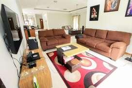 Rumah Lux 3 Lantai Furnish Di Dago Citra Green