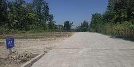 Tanah Dijual Murah 80 Jutaan di Babadan Ponorogo