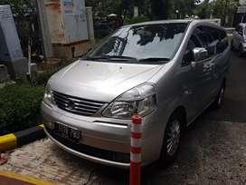 Nissan Serena HWS 2012 ( direct owner )