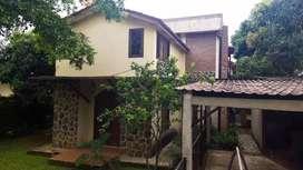Rumah Asri, megah, Semi furnish di Pondok cabe