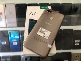 OPPO A7 Gold 4/64