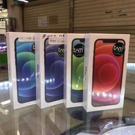 Resmi Indo Iphone 12 64GB