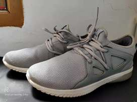 Jual sepatu Ardiles abu bukan Adidas nike