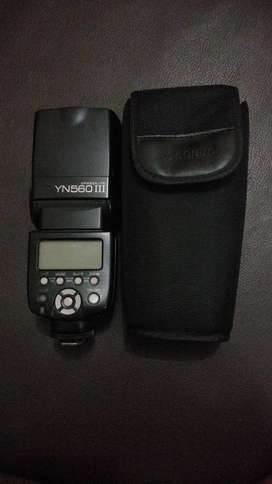flash kamera YN569III - nego