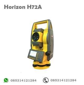 Jual Total Station Horizon H72A Baru Murah