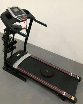 Elektrik Treadmill FC SAKURA Fitclass, Baru Siap Kirim COD