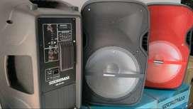 speaker aktif untuk monitor di kaffe bagus