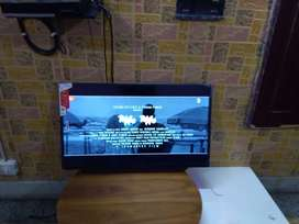 32inch new smart tv offers here new sony Panel LED call now here