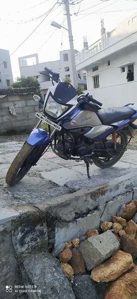 Smooth condition bike,,