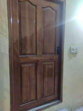 3BHK Gr Floor Flat at Mini Gulshan opp Manikonda Main Road