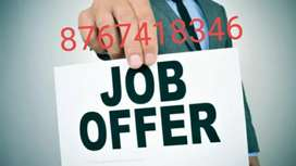 Offering home based job  Jobs » Online/Offline