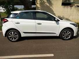 Hyundai elite i20 asta