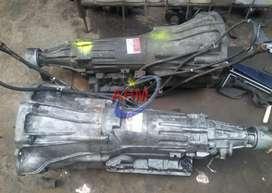 Transmisi Matic Kijang Kapsul 7K model Kickdown Gearbox Matic Kijang