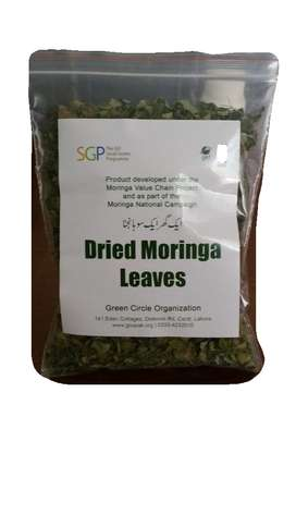 Moringa Dried Leaves The True Super Food