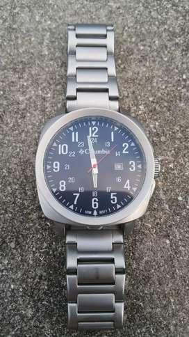 Jam tangan columbia