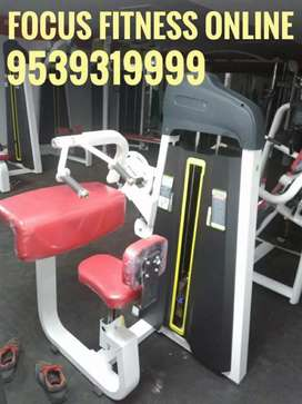 Branded Home use and Gym Set Fitness Equipments