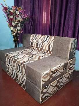 """Sofa Cum BedCondition -Brand NewPrice List6*3*8""""=30006*4*8""""=40006*5*8"""
