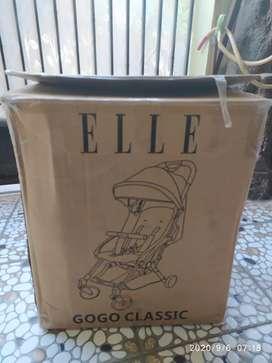 Stroller Elle Gogo Classic
