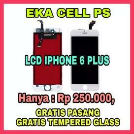 Lcd Iphone 6 plus Termurah (GRATIS pasang)(EKA CELL PS)