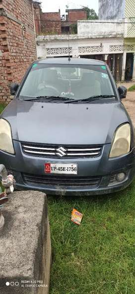 Maruti Suzuki Swift Dzire Tour 2011 Diesel Well Maintained