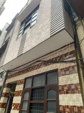 We have 2 floor new constructed home for rent as PG ,guest house