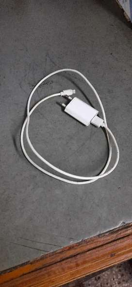 Orignal charger i phon