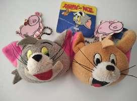 Gantungan boneka TJ72 Tom & Jerry