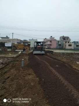 100 gaj plot for sale