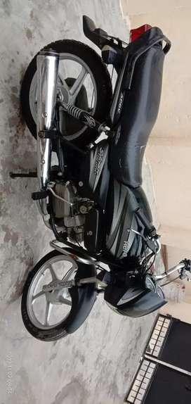 Bike booht vadia hai koi problem nhi aa