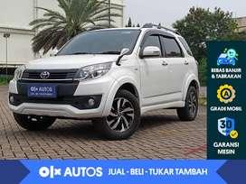 [OLXAutos] Toyota Rush 1.5 G A/T 2016 Putih