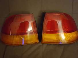 Original Honda Civic 96 Tail Lights