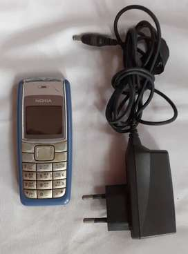 NOKIA 1110 with Battery & Charger